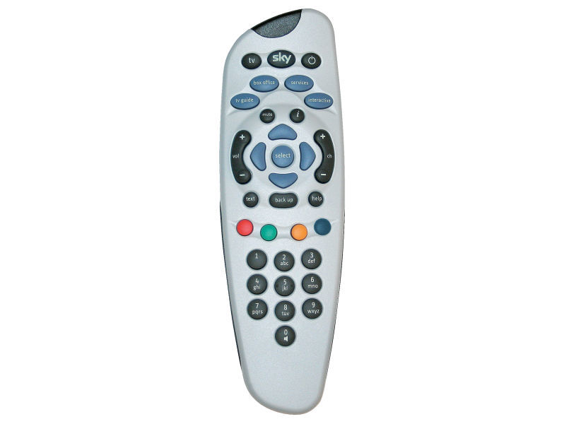 OFFICIAL SKY Remote Control
