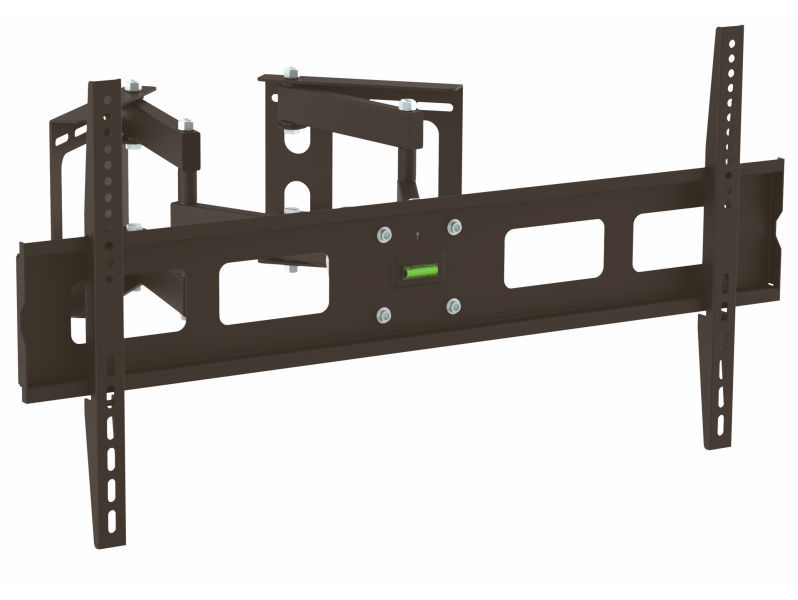 MOUNTSURE up to 63'' TV Mount (Double Arm)