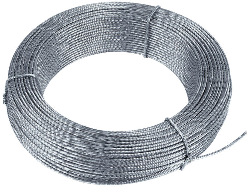 TELEVES 360 TOWER Galvanised Guy Wire