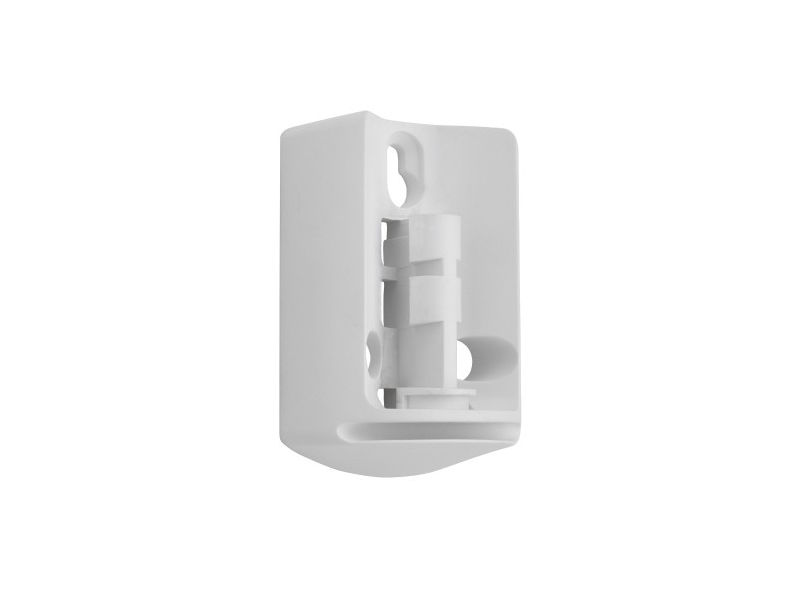 (1) FLEXSON Spare Wall Plate PLAY:3 White