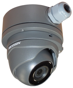 HIKVision DS-2CE56D7T-ITM HD-TVI 2mp 2.8mm 40m IR Turbo 3.0 Grey