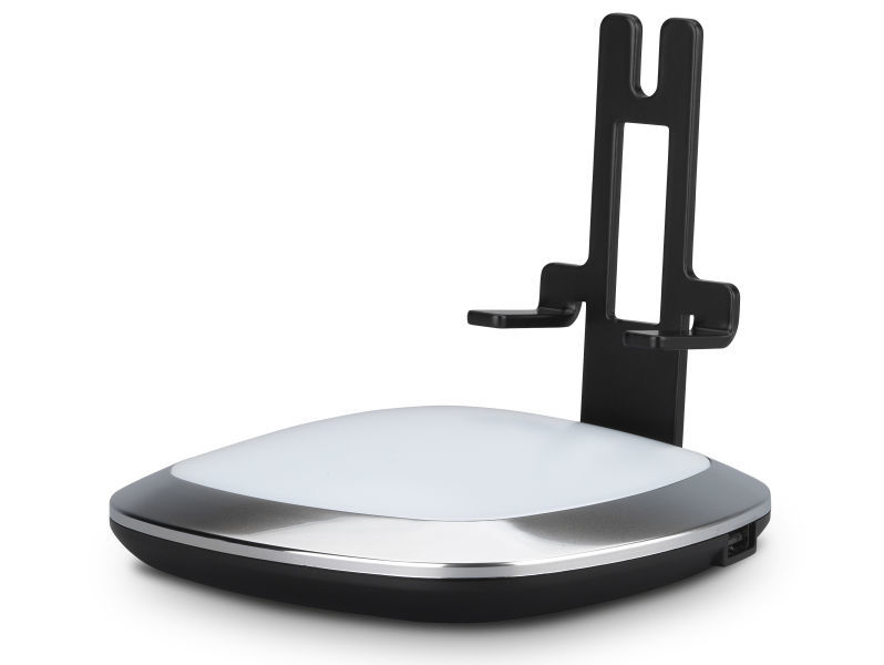 (1) FLEXSON Illuminated Stand PLAY:1 Black