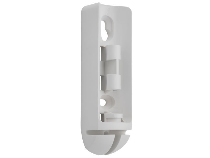 (1) FLEXSON Spare Wall Plate PLAY:1 White