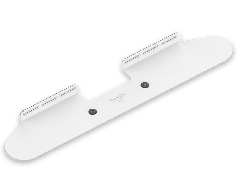 SONOS® Bracket for Beam Soundbar in WHITE
