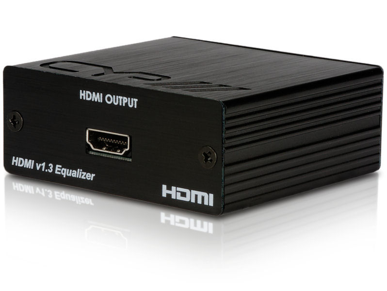 CYP Relay HDMI to HDMI Equaliser