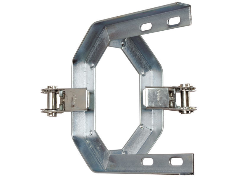 BLAKE 9'' 'RATCHET' Chimney Cradle Bracket