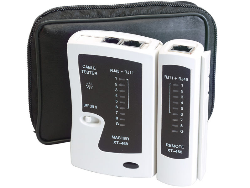 LAN Remote Network Cable Tester