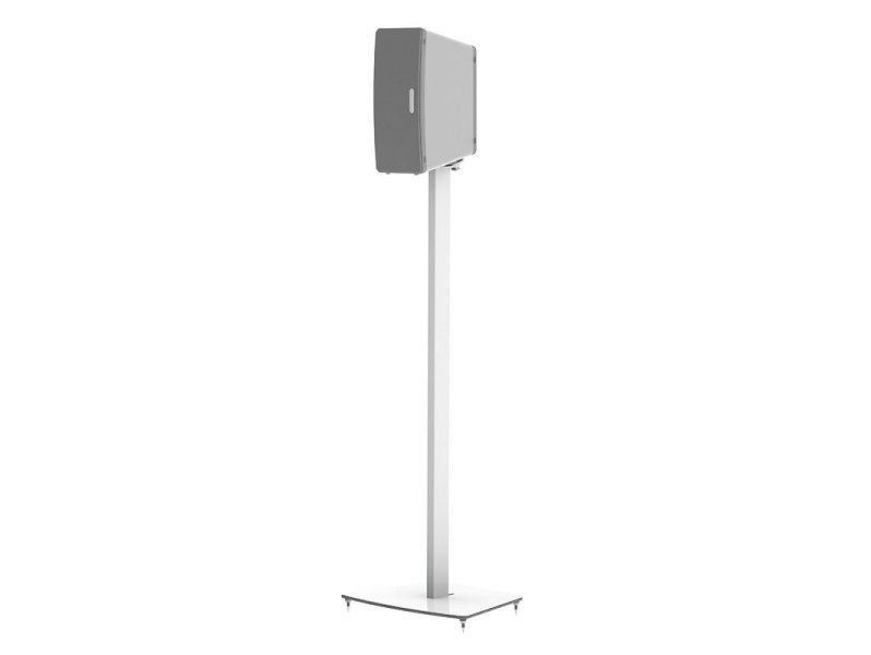 (1) FLEXSON Floorstand SONOS® PLAY:3 White