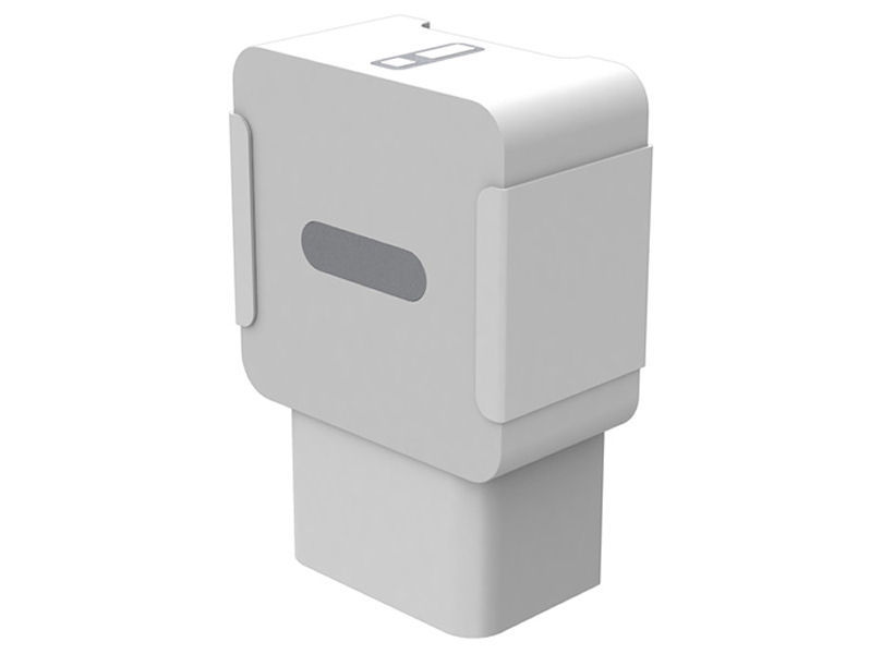 FLEXSON Wall Mount CONNECT White