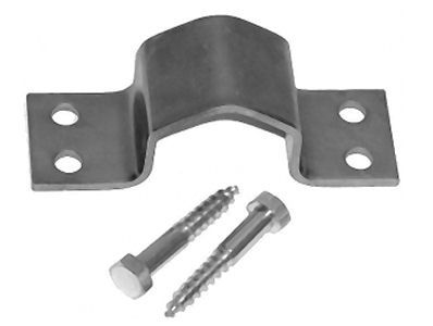 BS50G 48-50mm Clamp for Lead Roof Entry