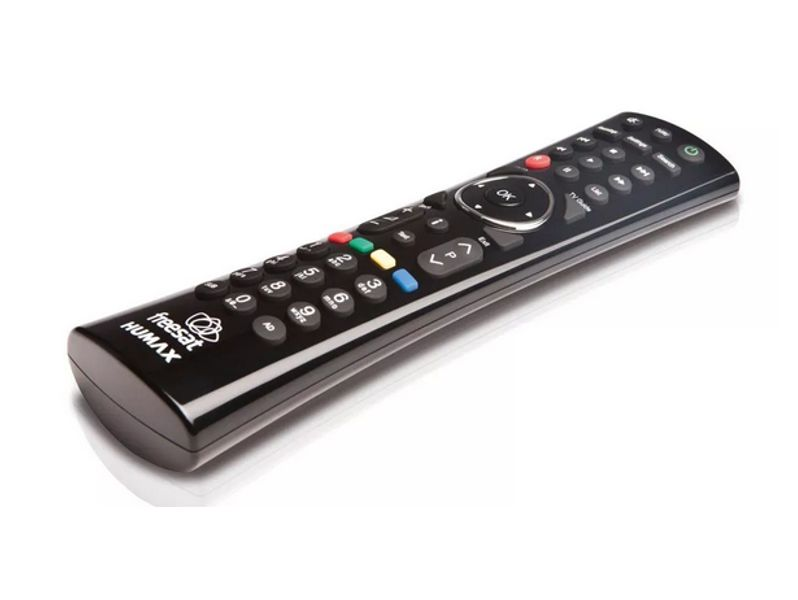 HUMAX Remote Control for HB1000S/HDR1100S