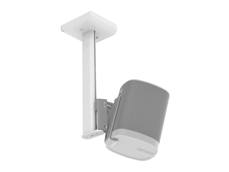 (1) FLEXSON Ceiling Mount PLAY:1 White