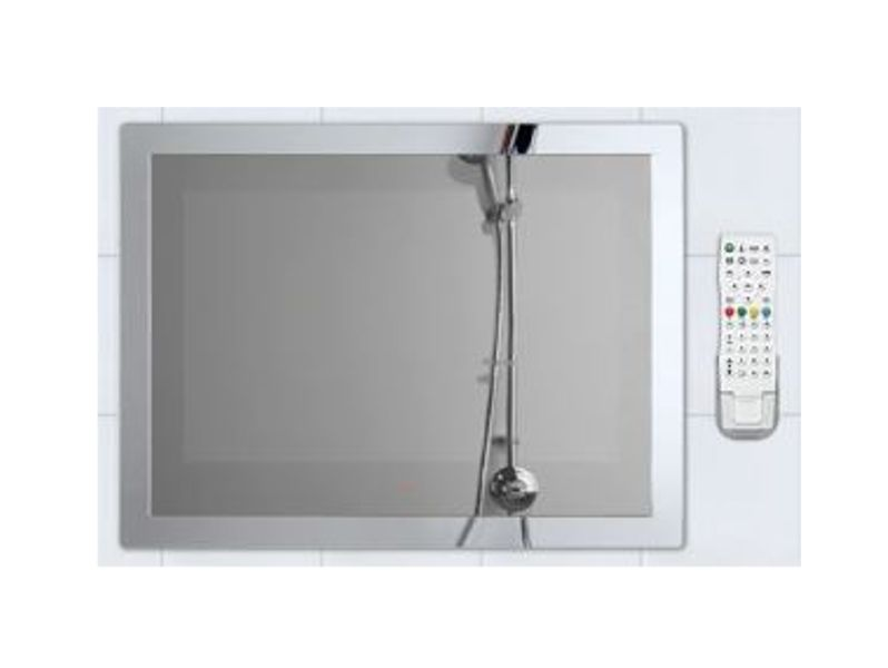 TILEVISION 27'' HD Bathroom LED TV (MIRROR)