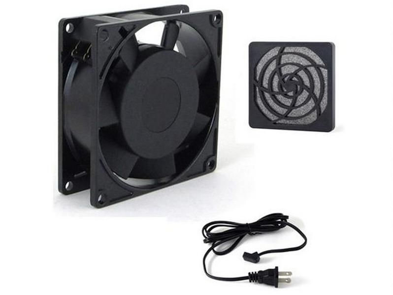 TV SHIELD Fan Kit (Small / Midi)