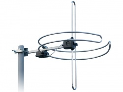 Antiference FM & DAB Combined Omni Directional Antenna