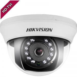 HIKVISION DS-2CE56D1T-IRMM Turbo HD-TVI 2MP Indoor Dome CCTV Camera