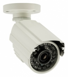Koning Security Camera 700 TVL White with 18m cable