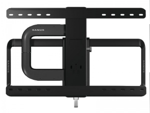 Sanus VLF525 Full Motion Large TV Mount BracketVESA 51''- 70''