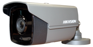Hikvision DS-2CE16D7T-IT3 HD1080P WDR EXIR Bullet Camera Grey