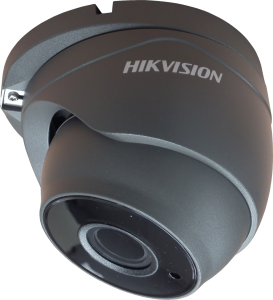 Hikvision DS-2CE56D7T-IT3Z 2MP 2.8-12mm 40m IR turbo 3.0 Grey