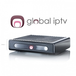Global IPTV Arabic IPTV Subscription Renewal 12 Months