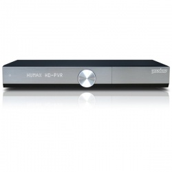 Humax DTR-T1010 YouView 2TB HD PVR with 7 Day Catchup TV