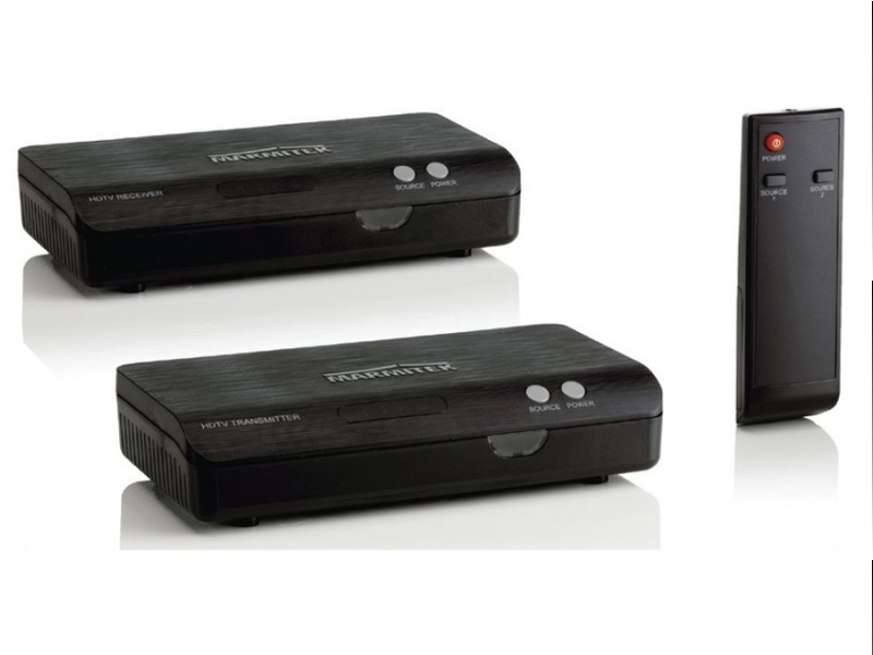 MARMITEK HDTV Anywhere Set
