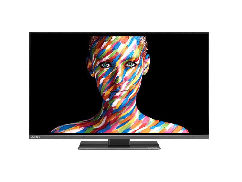 Avtex 21.5'' LED TV with HD Digital/Satellite/DVD/Record