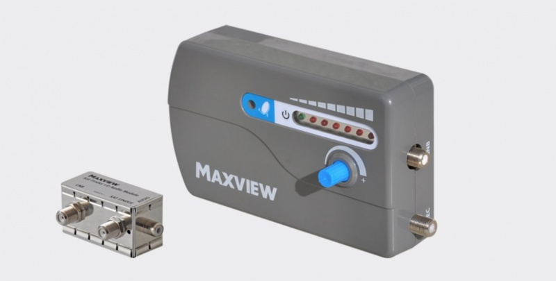 Maxview MXL040 Satellite Finder ID