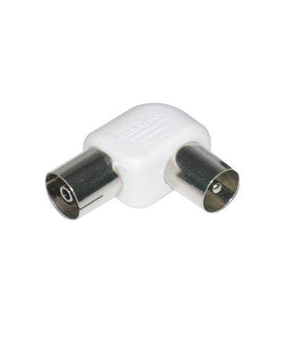Maxview MXR0072M Angled Coax Connector