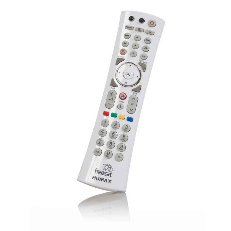 Freesat Remote