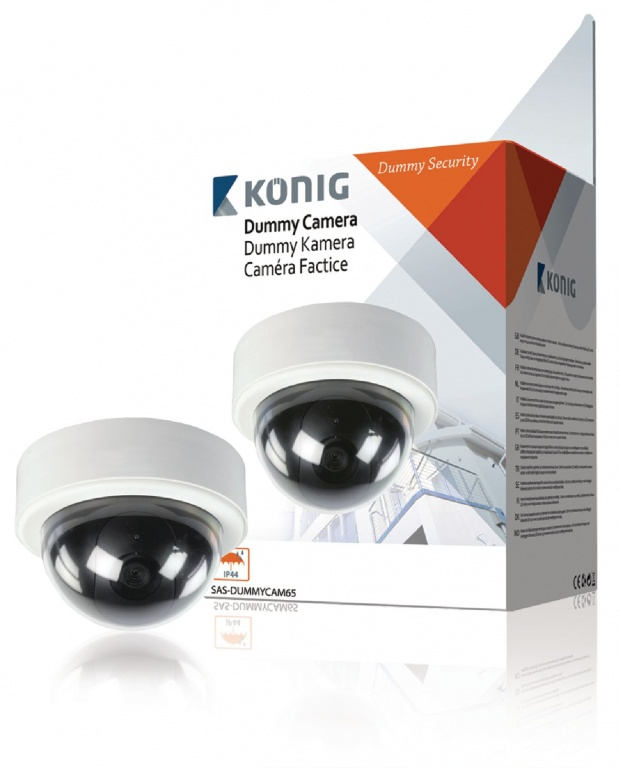 könig ip camera