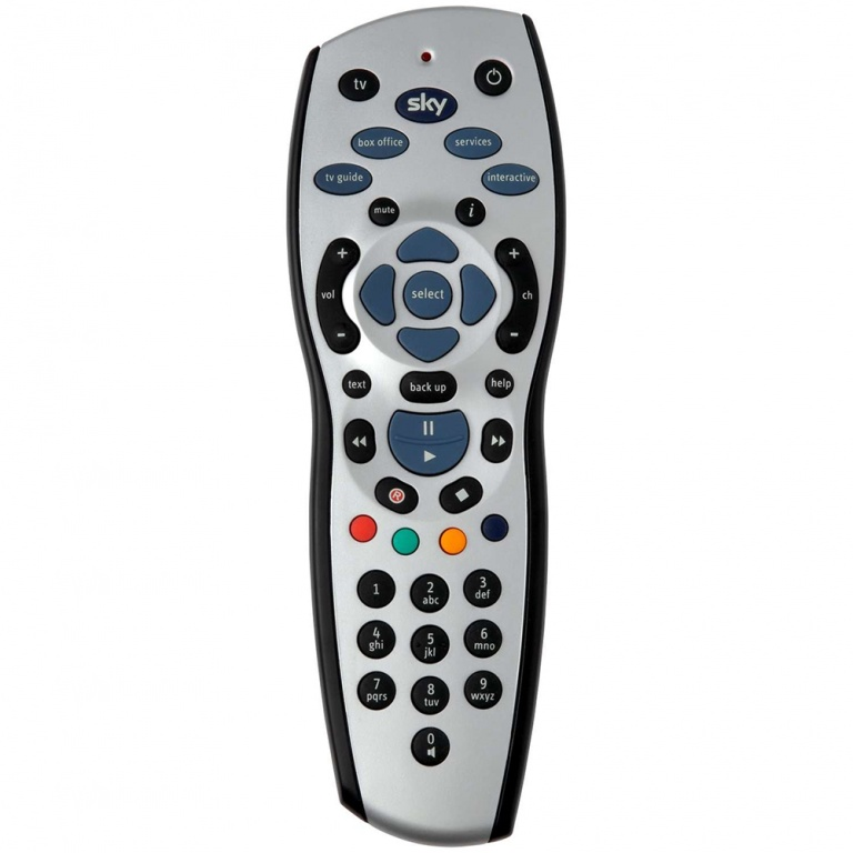 Official Sky+ HD Remote Control REV 10 Original Replacement