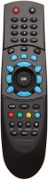 Technomate TM-3000 D Series Official Remote Control