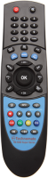 Technomate TM-5000 Super Series Official Remote Control