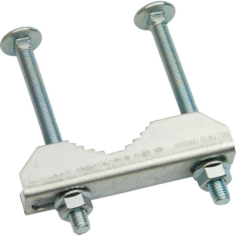 triax mk4 sky satellite dish pole mount bracket clamp mounting kit