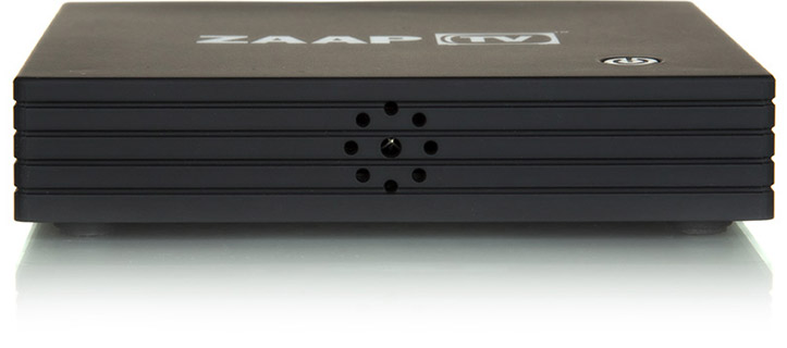 Zaap TV HD609N IPTV Set Top Box with 3 Years Subscription