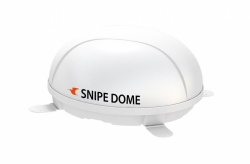 Selfsat SNIPE Dome MN GPS Fully automatic satellite antenna