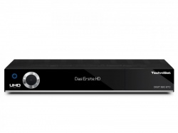 Technisat DIGIT ISIO STC 4K UHD Triple Twin Tuner PVR Ready