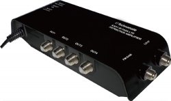 TM-4 AMP B Distribution Amplifier