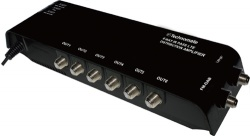 TM-6 AMP B Distribution Amplifier