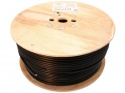 250m Single Webro WF100 Copper Core & Braid TV Aerial Satellite Cable