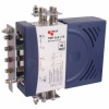 TRIAX TMP 5x8 Mains Powered Multiswitch with Earth Bars
