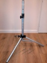 Satellite Dish Tripod Camping Stand for Camping Touring Caravan