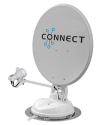 Maxview Connect Fully Automatic Satellite System 85cm - SKY Q™ & FTA