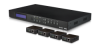 CYP PU-4H4HBTPL-4K 4X4 HDMI HDBaseT Lite Matrix - POE & 4 Receivers Kit