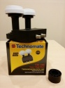 Technomate TM-2M 6 Degree Twin Monoblock 0.1dB LNB - Full HD