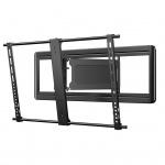 Sanus VLF613 Super Slim FullMotion Mount For 40  84 Flat Panel TV