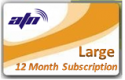 ATN Subscription Renewal - Full Package - 12 Months