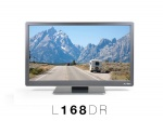 Avtex 15.6'' LED TV with HD Freeview/DVD/Record